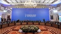 İran Astana sürecinde önerisini açıkladı