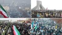 22 Behmen Zafer Yürüyüşü Bildirisi: İran'ın güvenliği asla pazarlık konusu olamaz