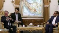 İMGYK Sekreteri Şamhani: Suud cinayetleri karşısında susmak, soykırıma ortak olmaktır