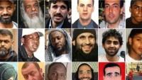 ABD'de yüzlerce Arabistanlı IŞİD'e katıldı