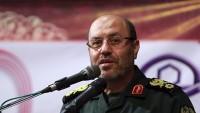 General Dehgan: İran'ın direnişe desteği düşmanları bozguna uğrattı