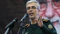 İran ve Suriye'den  ABD ve İsrail'in saldırılarına kınama