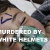 İsveçli hekimlerden korkunç ifşaat: Han Şeyhun görüntüleri uydurma