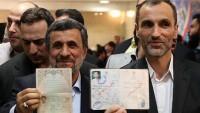 Ahmedinejad: Bekai'ye destek için aday oldum