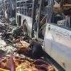 Teröristlerin Fua ve Keferya halkının cesur direnişine olan kinleri onların işledikleri suçların nedenidir