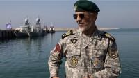 İran donanmasına yeni denizaltıları katılıyor