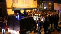Mersin'de Mahalleli Ve Suriyeliler Arasında Kavga