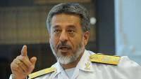 Amiral Seyyari:Demavend kruvazörü operasyonel vaziyete geldi