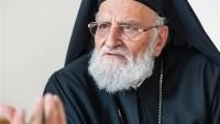 İşgal Altındaki Kudüs Baş Piskoposunun Açlık Grevi