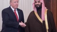 İngiltere Gazetelerinden Independent: Muhammed Bin Salman Ve Trump Dünyadaki En Tehlikeli Kişilerdir