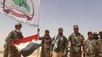 Haşdi Şaabi Tel Afer operasyonuna katılacak