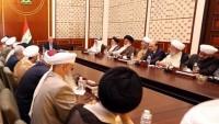 El-İbadi: Kuvvetlerimizin Sınır Ötesi Savaşlara Katılmasını İstemiyorum