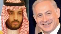 Haaretz: Arabistan, İsrail için İran'a karşı bir rüya ülkesidir