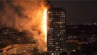 Londra yangınında kayıp sayısı 30'a yükseldi