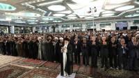 Rehber Seyyid Ali Hamaney: Sipahilerin operasyonu büyük bir başarıydı