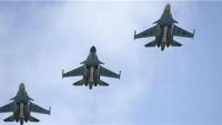 Rusya: IŞİD ve El-Nusra son aylarda en ağır yenilgilere uğradı
