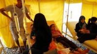 WHO: Yemen'de Veba Salgını 500 Bini Aştı