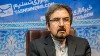 Kasımi: Yemen'in Ambargosu, Suudi Arabistan'ın Çaresizliğini Gösteriyor