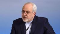 Dışişleri Bakanı Zarif: Amerikalıların edebiyatı art niyetlerinin işaretidir
