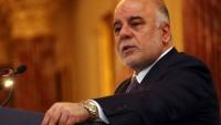 El İbadi: Birilerinin Irak Milletinin Zaferini Başkalarına Satmalarına İzin Vermeyeceğiz