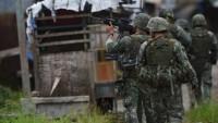 Filipinlerin uyuşturucuyla mücadelesi BM'nin karnını ağrıttı!