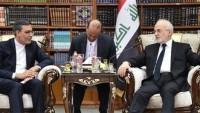 Irak Dışişleri Bakanı Caferi: Bağdat Tahran ile ilişkilerini geliştirmek istiyor