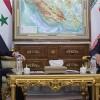 İMGYK Sekreteri Şamhani: Sonuna kadar Suriye'nin yanındayız