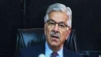 Pakistan: ABD, başarısızlıkları için bizi günah keçisi yapmasın