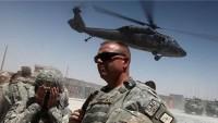 Katil Amerika Kan Akıtmaya Devam Ediyor; 7 ölü, 11 yaralı