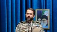 General Pilot İsmaili: İran semalarını 24 saat aralıksız koruyoruz