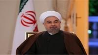 Ruhani:Trump Bush'ların başarısız dönemi gibi davranıyor