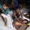 Myanmar Hükümeti Rohingyalı Müslümanlarla Ateşkesi Reddetti