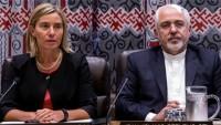Avrupa Birliği Dış Politika Sorumlusu Mogherini: Bercam nükleer anlaşması başarılıydı