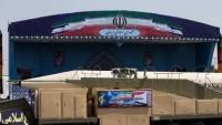 İslami İran'ın 2 bin km menzilli füzesi Türkiye medyasında