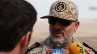 General Pakpur:Sınır güvenliği, İran ve Irak'ın ortak talebi