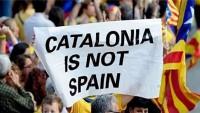 Katalonya İspanya'dan bağımsızlığını ilan etti
