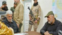 Haşed-ul Şaabi'den ABD Dışişleri Bakanlığı'na tepki