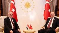 İbadi: Türkiye ile ilişkilerimiz tehlikeye girsin istemiyoruz