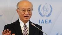 UAEK yine İran'ın Bercam'a bağlığını onayladı