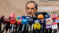 Dr. Velayeti: Müslümanlar Balfour-2 bildirisini tahammül etmez
