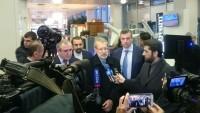 İran Meclis Başkanı Larcani: NATO Afganistan'da uyuşturucu madde üretimine yardım ediyor