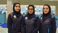 İran milli takımı Asya şampiyonu oldu