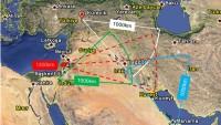 Siyonist İsrail'in Güvenliğini Sağlayan Türkiye'deki Kürecik Radar Üssüne Yönelik Protesto Yürüyüşüne İzin Verilmedi