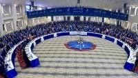 Ammar el-Hekim, İran ve Haşd-ul Şaabi'ye teşekkür etti