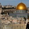 Kudüs ebediyen Filistin başkenti kalacaktır