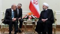 Ruhani: Siyonistler, Lübnan'daki Anlaşmazlıklardan Faydalanıyor