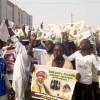 Ebuca Halkı Şeyh Zakzaki'nin Serbest Bırakılmasını İstedi