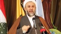 Şeyh Nebil Kavuk: Suudi Arabistan, BAE Ve Bahreyn Filistin'e Karşı Komplo Üçgenidir