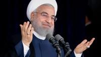 Hasan Ruhani'den Kasım Süleymani'ye takdir mesajı