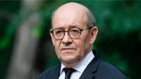 Fransa Dışişleri Bakanı:Trump'ın Avrupa'yı istikrarsızlaştırmasına izin vermeyiz
